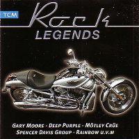 Cover  - Rock Legends [2005]